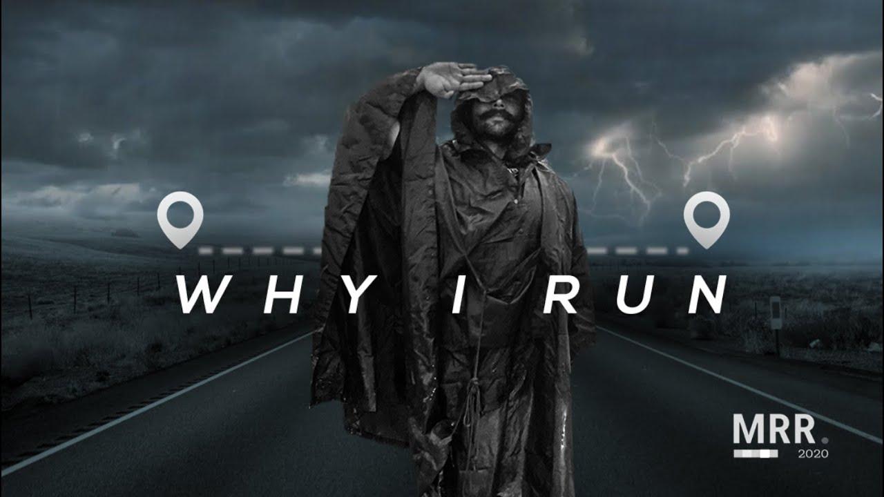 Why I Run | Amit Panghal | My RØDE Reel 2020