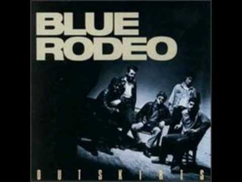 One More Night by Blue Rodeo (studio version with lyrics)