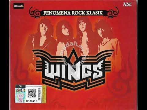 Wings - Dari tuhan