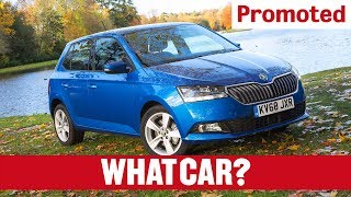 Promoted | The Skoda Fabia: Beth's story | What Car?