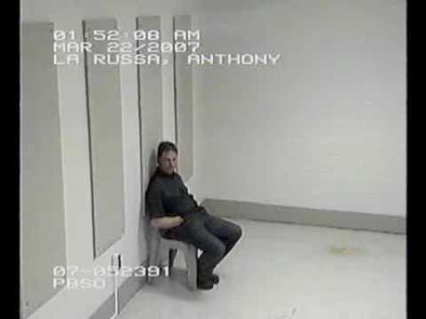 Tony La Russa DUI arrest