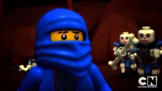 Ninjago: Masters of Spinjitzu - The Secret of Spinjitzu (Clip)