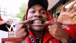 "Big Baby Scumbag ""Dale Earnhardt"" (WSHH Exclusive - Official Music Video)"