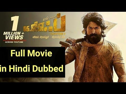 Kgf south movie  hindi dubbed filmywap
