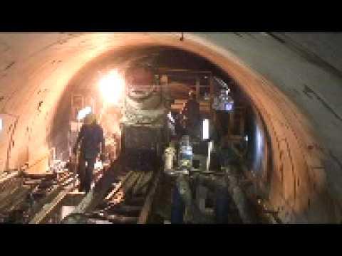 Plan Hidraulico Buenos Aires - Arroyo Maldonado Oct 09