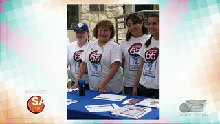 Gonzaba Medical Group: Healthy Senior Living with Strong 65 program | SA Live | KSAT 12