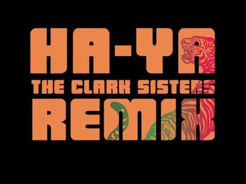 Lubraxx - Aquecimento Ha-Ya (The Clark Sisters Remix)
