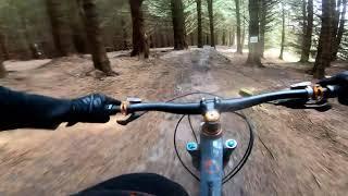 Havok Bike Park