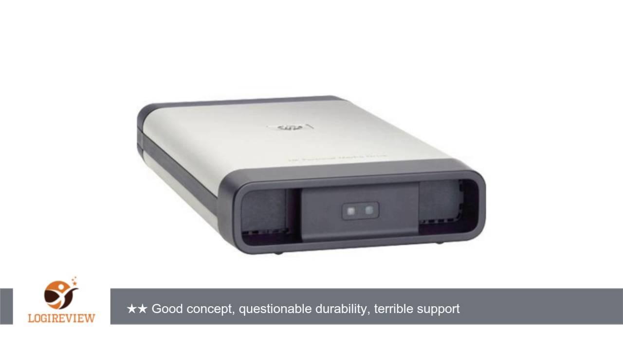 HP PERSONAL MEDIA DRIVE HD0000 TREIBER HERUNTERLADEN