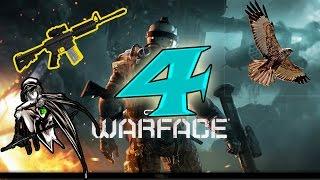 Warface #4 Пытаемся обмануть смерть.