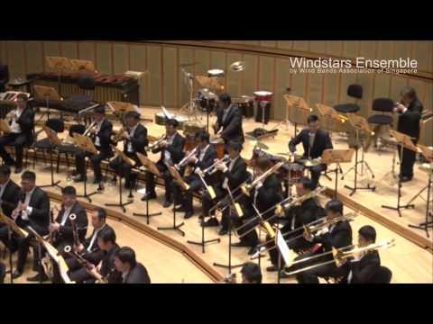 Windstars Ensemble - AKB48 Medley