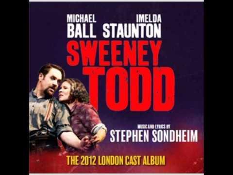 08. Kiss Me (Sweeney Todd 2012)