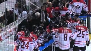 ЧМ по хоккею 2008 Финал  Квебек , Канада Россия 4-5(, 2015-05-17T05:49:26.000Z)