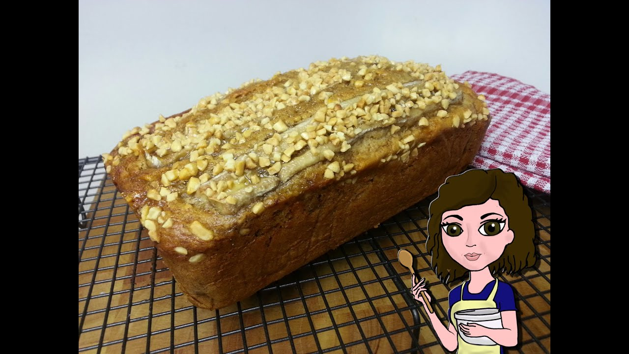 How to make the best banana bread youtube forumfinder Image collections