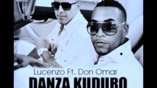 Don Omar Feat. Lucenzo - Danza Kuduro(Dj Moen Pumpin' Remix) - Speed up version
