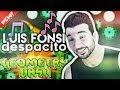 ¿¡Como QUEDA 'Despacito - Luis Fonsi' en Geometry Dash!? - [Juegoxi] video & mp3