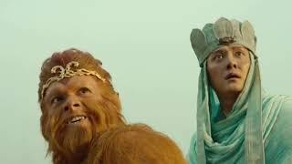 El rey mono pelicula
