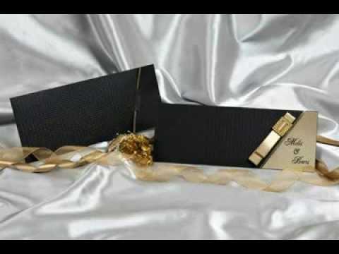 Luxury Wedding Invitations.Elegant And Luxury Wedding Invitations Rsvp Card Diy