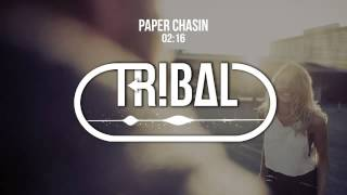 Kid De Luca & Puinhoop Kollektiv - Paper Chasin (Premiere)
