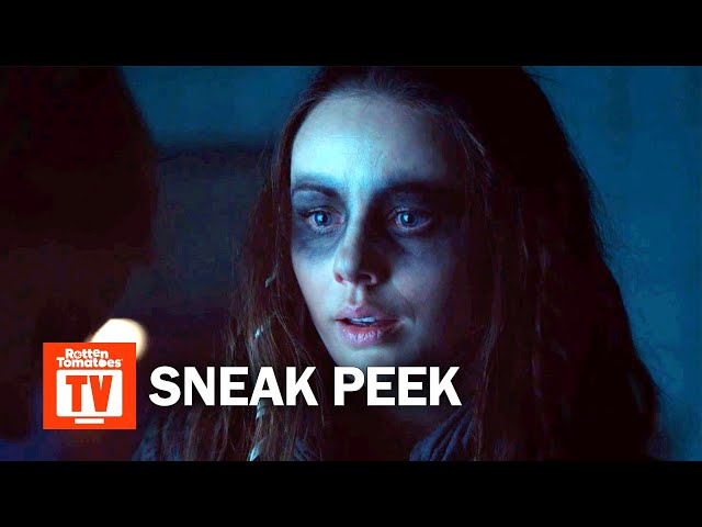 12 Monkeys S04E01 Sneak Peek   'Flatline'   Rotten Tomatoes TV