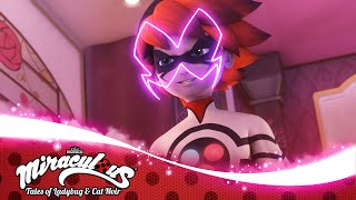 Miraculous Ladybug | 🐞 Evillustrator 🐞 | Ladybug and Cat Noir | Animation