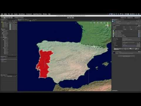 Access youtube world map editor demo gumiabroncs Choice Image