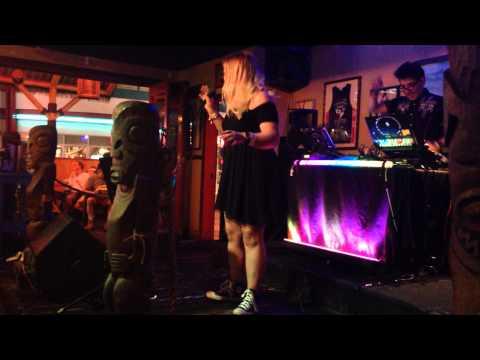 Las Vegas - Karaoke Bar .