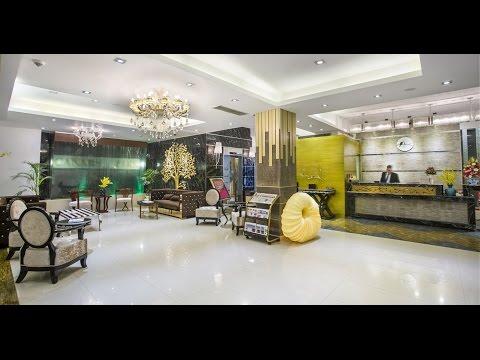 Hotel Bengal Canary Park - Gulshan-1, Dhaka, Bangladesh