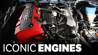 10 Iconic Engines Every Petrolhead Needs To Know