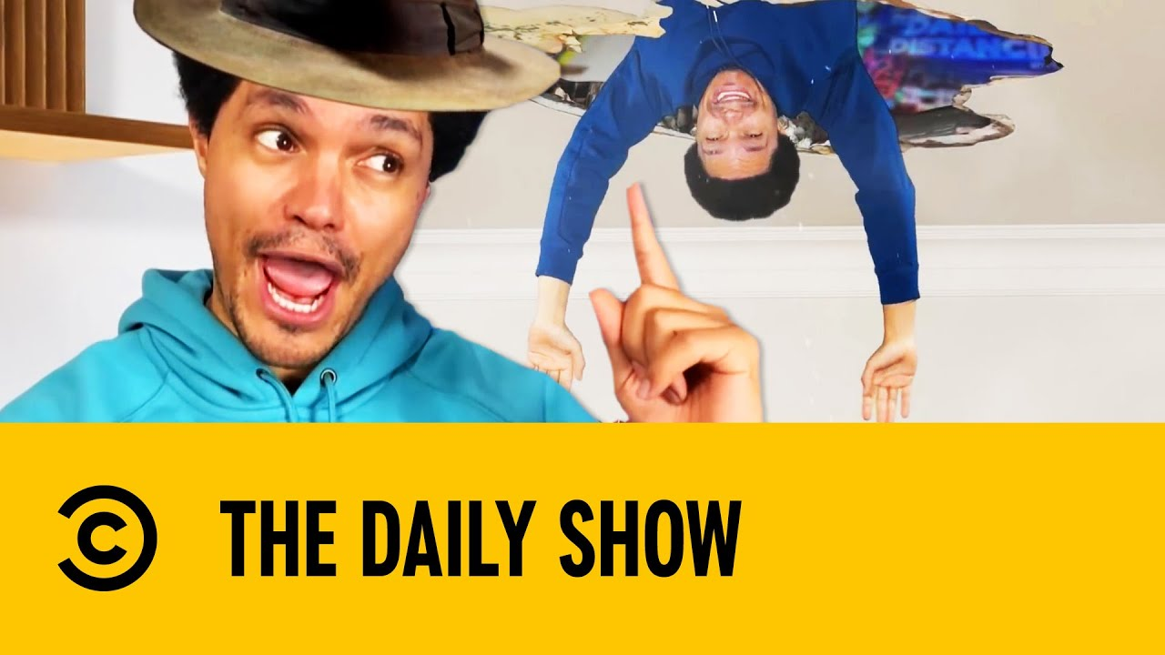 Trevor Noah's Weirdest Discoveries Of 2020 | The Daily Show With Trevor Noah