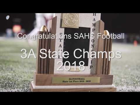 2018 3A State Championship - Summit Academy vs North Sanpete