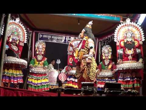 Yakshagana -- Shri Dharmasthala Kshetra Mahatme - 1