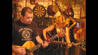 Amy Wadge and Pete Riley - After The Parade - Songs From The Shed