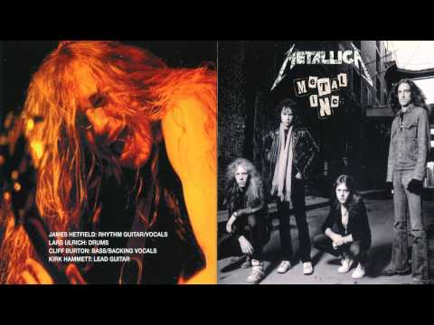 Metallica - Metal, Inc. [Full Bootleg Album (1986)]