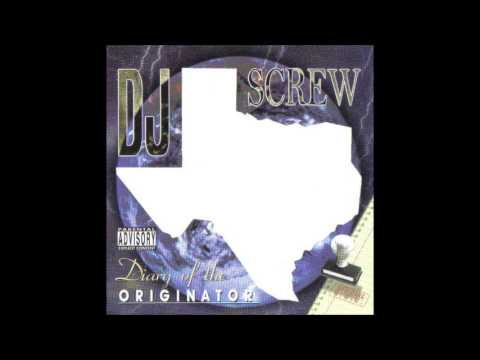 Dj Screw Chapter 8 Fat Pat & Mike D Let's call up on drank