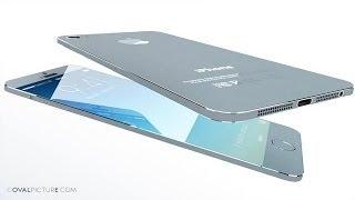 видео Рендеры iPhone с 6,1-дюймовым дисплеем