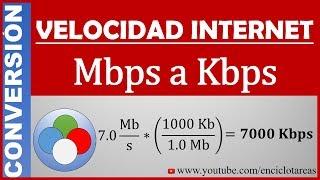 convertir-de-mbps-a-kbps-velocidad-de-internet