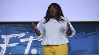 Why Excuses Are the #1 Thing Keeping You From Your Goals - Nicole Walters at Craft & Commerce 2017