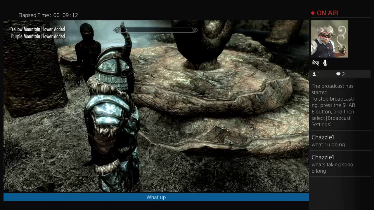 Skyrim No Mods Youtube