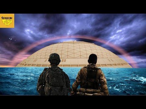 Separatist Alliance VS Earth | HUMANITY STRIKES BACK PART III (STAR WARS)