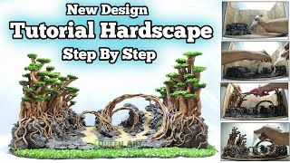 Jual Code 76 Hardscape Aquascape Bonsai Akar Senggani Untuk Aquarium Di Lapak Queen Art Aquatic Design Bukalapak
