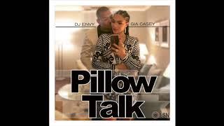 DJ Envy & Gia Casey's Pillow Talk: Volume 9