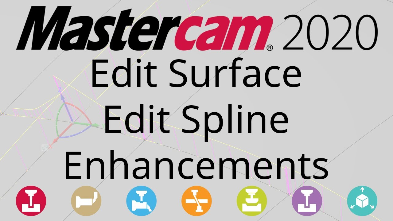 Mastercam 2020 Design Enhancements | In-House Solutions