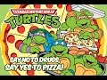 Teenage Mutant Ninja Turtles -  Figure Remix (Free Download)