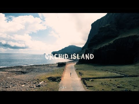 CHEN47 x Orchid Island | LANYU