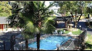 Ponderosa Gardens Motel, Paradise Hotels - California