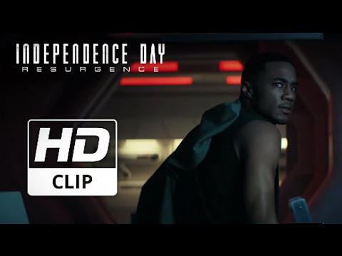 Independence Day: Resurgence  A Candid Conversation  Larger than Life