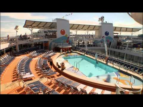 Royal Caribbean International Oasis Class | Iglu Cruise