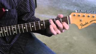 I Can Help - Guitar Lesson