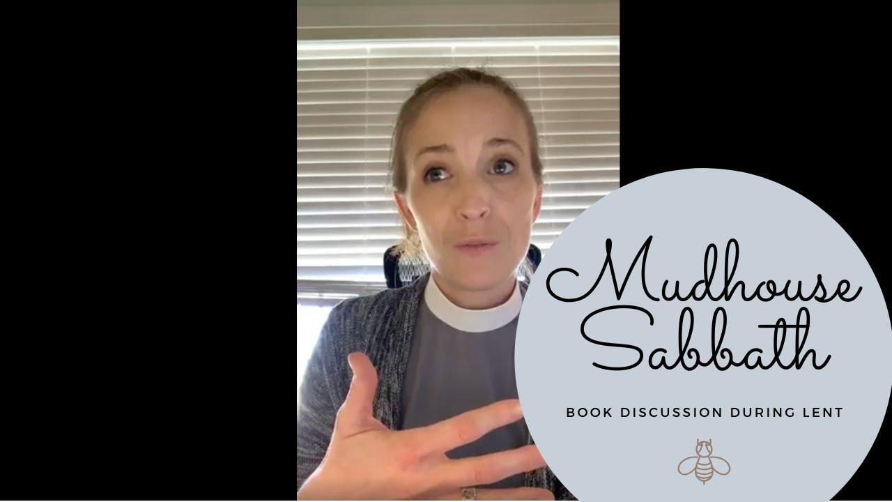 Mudhouse Sabbath - 3/12: Hospitality